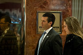 new york ny donald trump jr