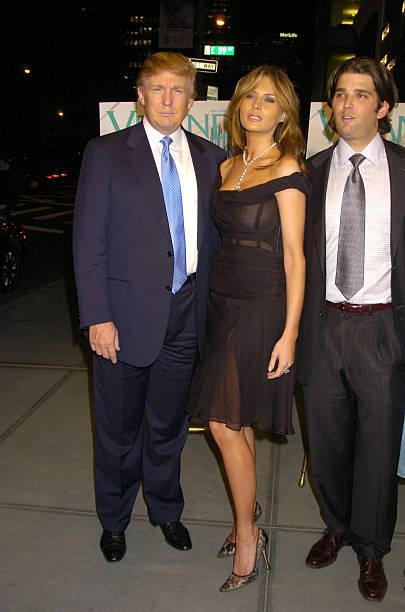 top donald trump family - photo #46