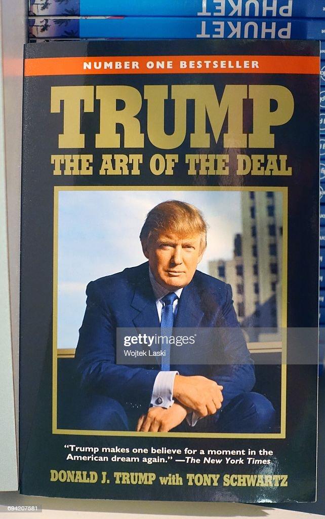 Trump Merchandise On Sale : News Photo