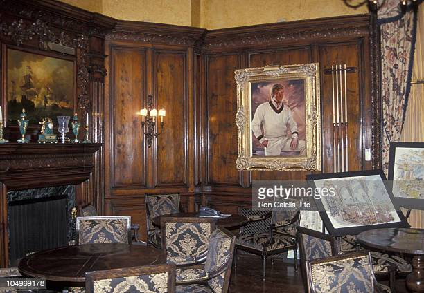 Donald Trump's Mar A Lago Estate during Benefit For The Savation Army at Mara A Lago Estate in Palm Beach Florida United States