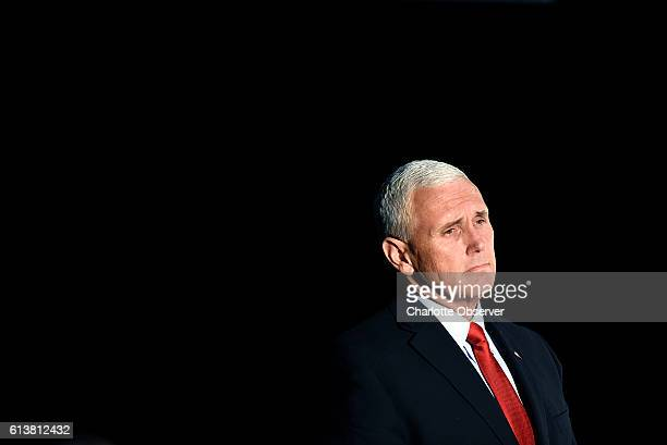 Donald Trump's running mate Indiana Gov Mike Pence promised to renegotiate the North American Free Trade Agreement and other trade deals that Trump...