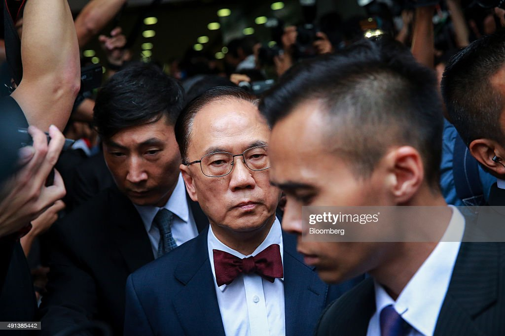 Former Hong Kong Chief Executive Donald Tsang Faces Misconduct Charges