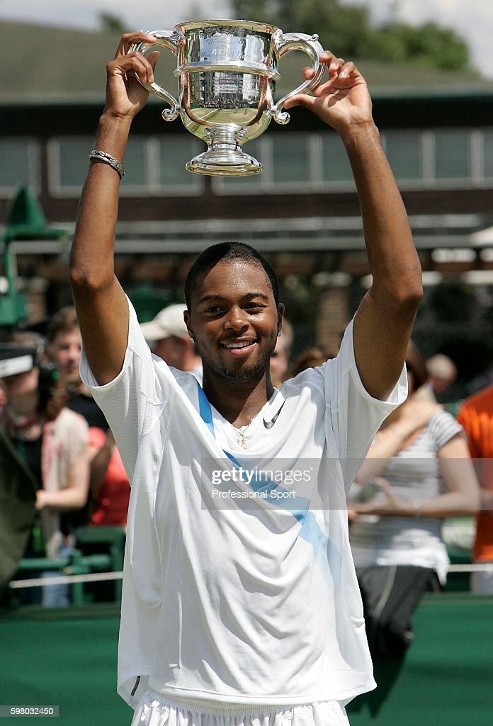 Wimbledon Championships 2007 - Day 13 : News Photo