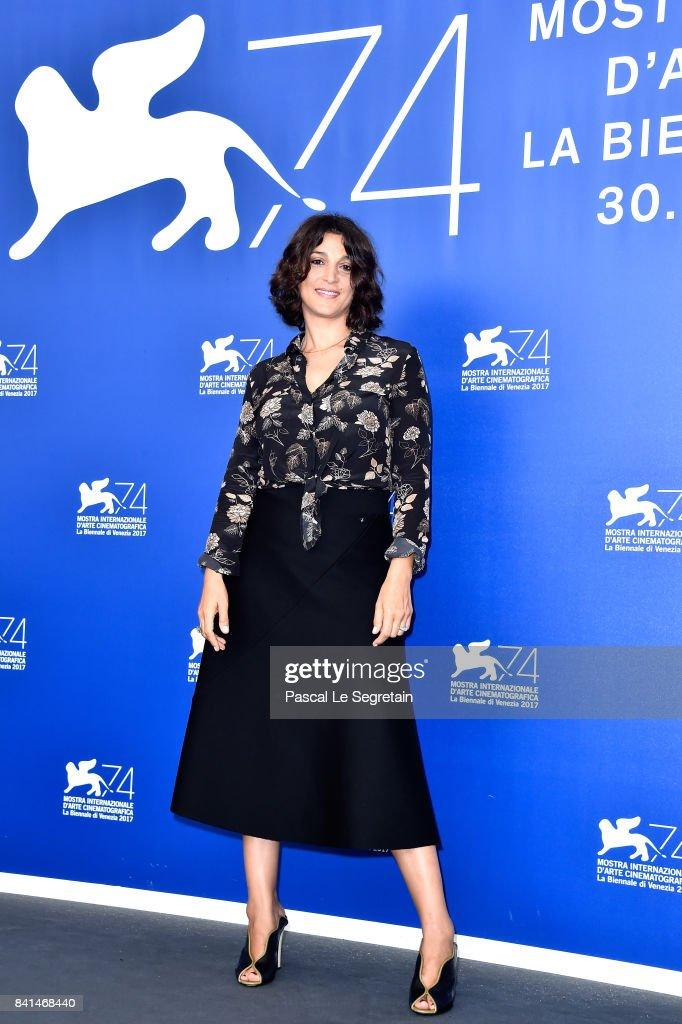 Nato A Casal Di Principe Photocall - 74th Venice Film Festival