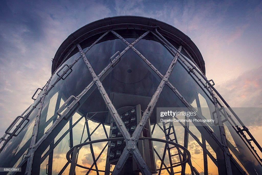 Dondra head lighthouse : Stock Photo