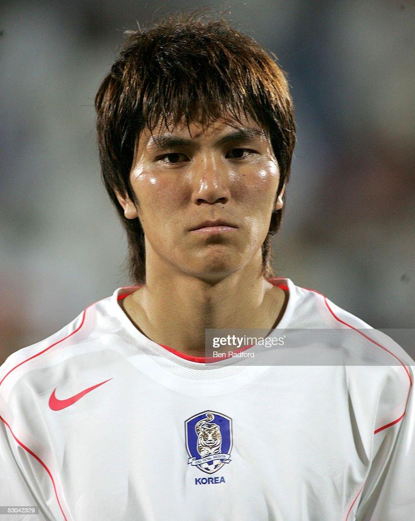 Kim Dong-Jin