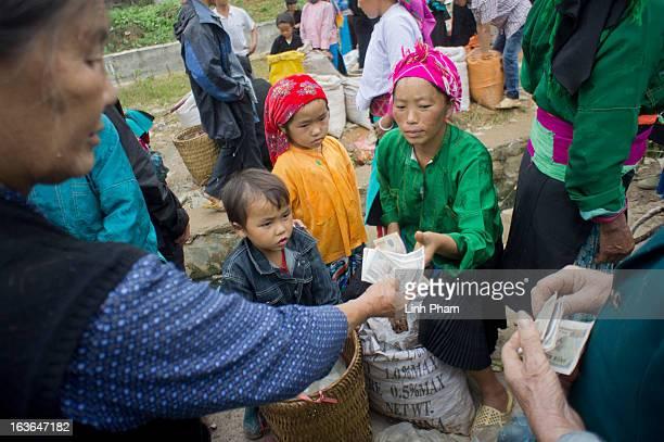 Dong Van market fair, Dong Van, Ha Giang, Vietnam, 2012
