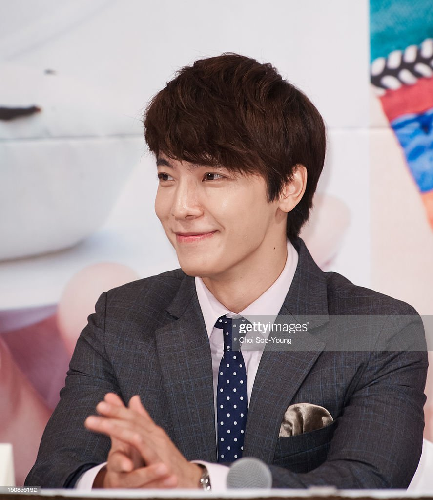 Channel A Drama 'Panda and Hedgehog' Press Conference