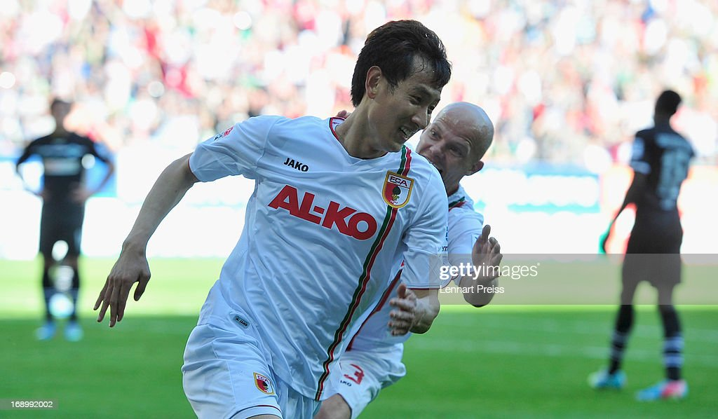 FC Augsburg v SpVgg Greuther Fuerth - Bundesliga