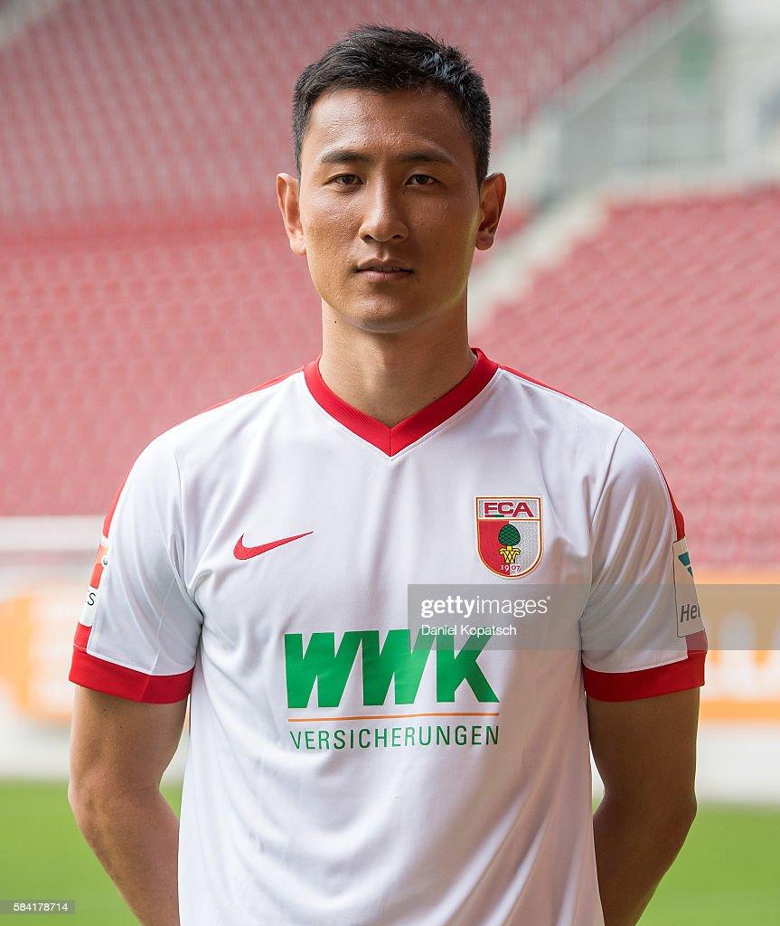 Dongwon Ji