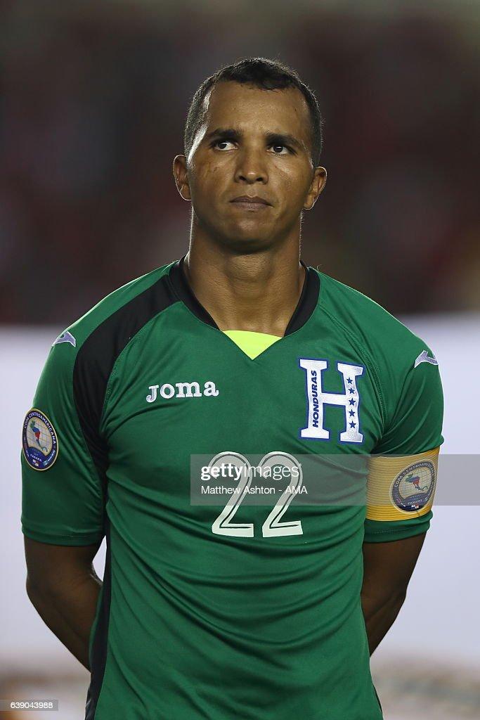 Panama v Honduras: Copa Centroamericana