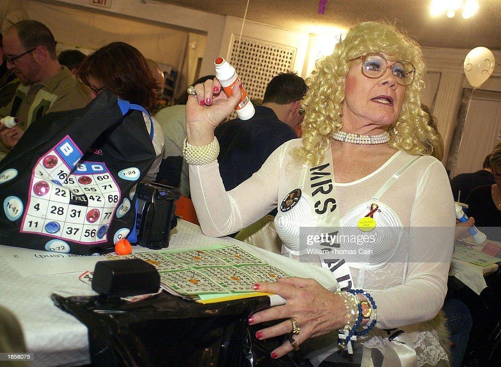 Philadelphia aids organization gay bingo