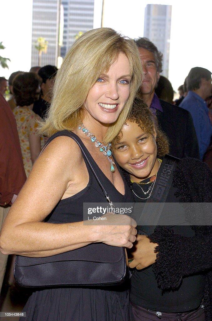 """""""Mamma Mia!"""" Los Angeles Premiere - Red Carpet : News Photo"""