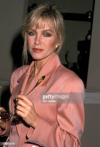 Donna Mills during 16th Anniversary Celebration of Roe vs Wade at Columbia Bar Grill in Hollywood California United States