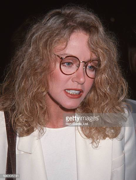 Donna Mills during 17th Annual Women In Film Awards at Beverly Hilton Hotel in Beverly Hills California United States