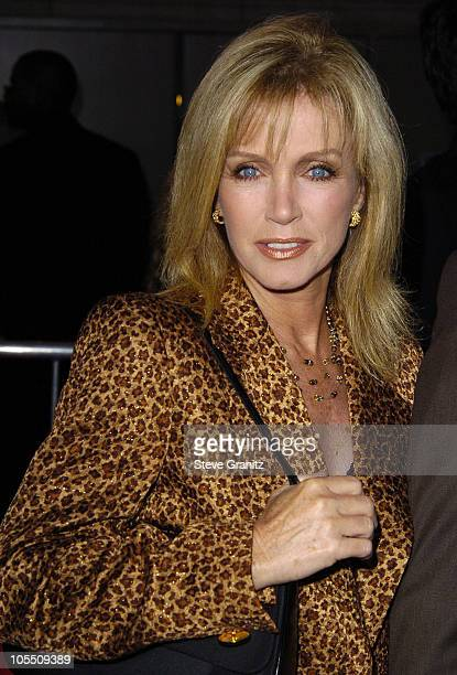 Donna Mills during 'The Ten Commandments' Opening Night at Kodak Theatre in Los Angeles CA United States