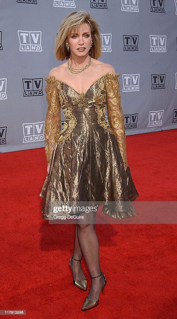 TV Land Awards: A Celebration of Classic TV - Arrivals : News Photo