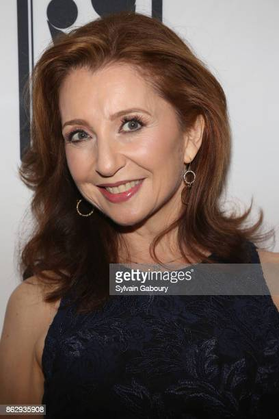 Donna Murphy attends Single Parent Resource Center's 2017 Fall Fete at Cosmopolitan Club on October 18 2017 in New York City