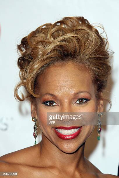 Donna Richardson Joyner Stock Photos And Pictures Getty