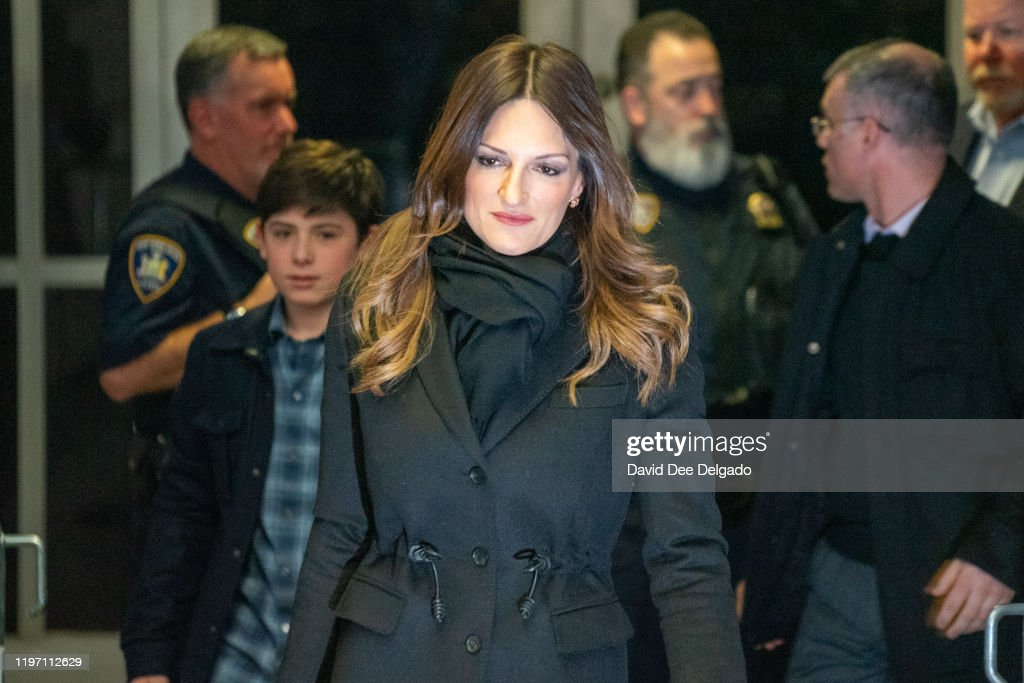 Harvey Weinstein Trial Continues In New York : News Photo