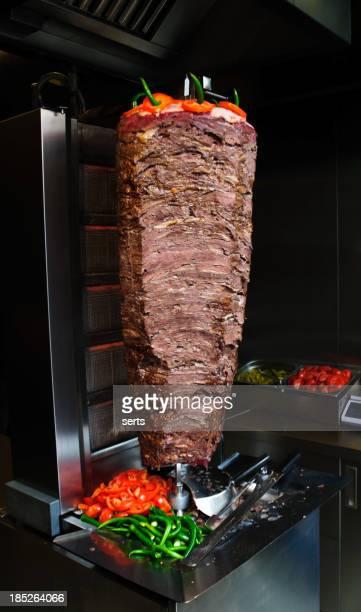 See Donner-kebab