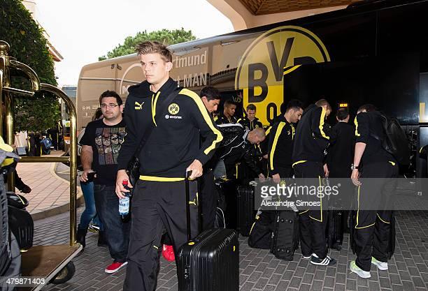 Donnerstag 1 Fussball Bundesliga Saison 13/14 in La Manga / SpanienBV Borussia Dortmund im Trainingslager La Manga in SpanienTorwart Mitchell Langerak