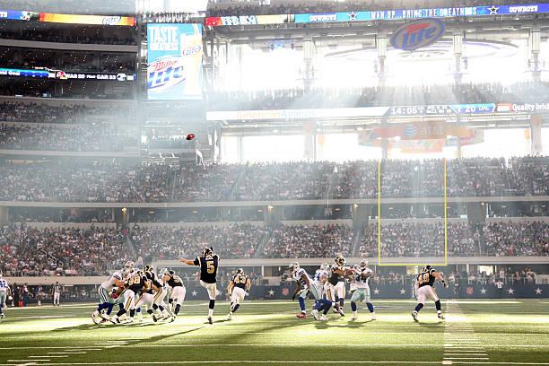 St. Louis Rams v Dallas Cowboys
