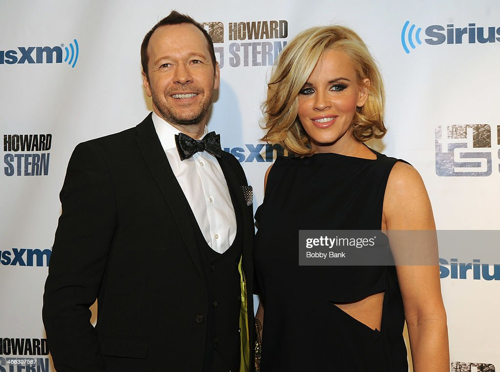 "SiriusXM's ""Howard Stern Birthday Bash"" : News Photo"