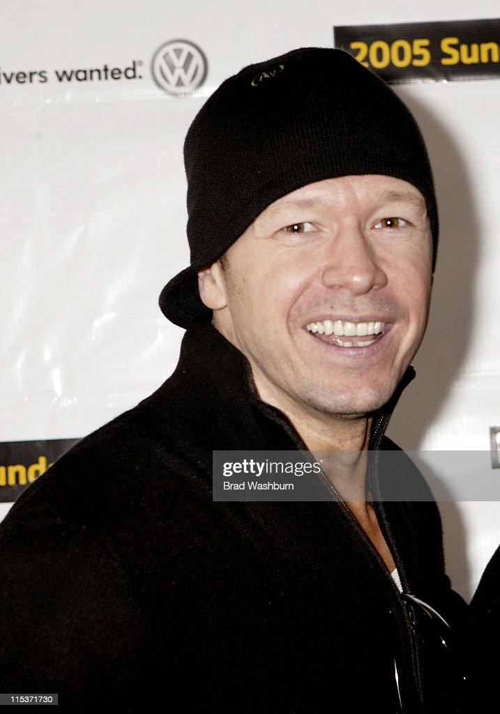 "2005 Sundance Film Festival - ""Marlyn Hotchkiss Ballroom Dancing and Charm"