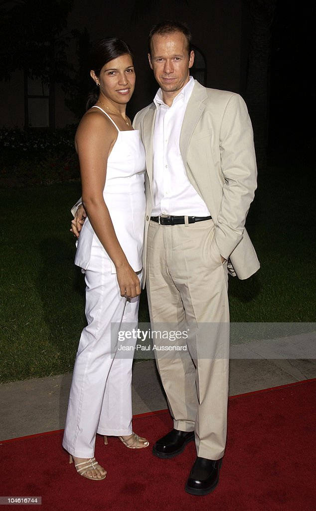 NBC Summer 2002 All-Star Party