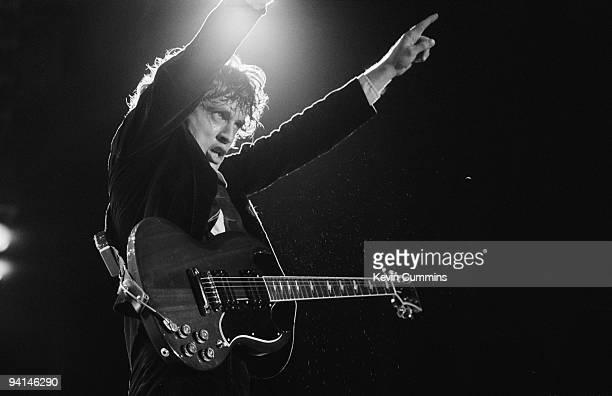 AC/DC Donnington August 1981