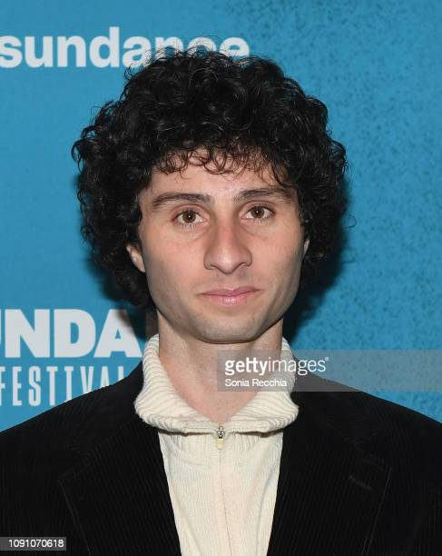 Donny Divanian attends the Indie Episodic Program 2 during the 2019 Sundance Film Festival at Prospector Square Theatre on January 29 2019 in Park...