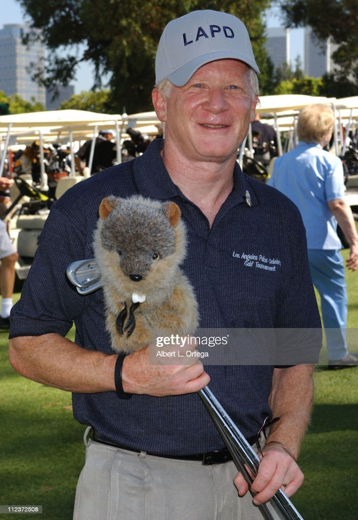 34th Annual LAPD Celebrity Golf Tournament