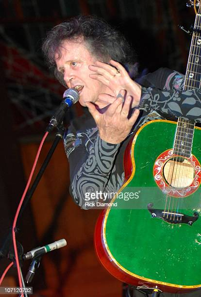 Donovan during 21st Annual SXSW Film and Music Festival - Donovan Performs at Songwriters Strum and Sing: Presented by BMI in Austin, Texas, United...