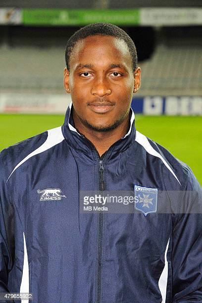 Donovan LEON Auxerre / Brest 13eme journee Ligue 2 Jean Paul Thomas / Icon Sport/MB Media