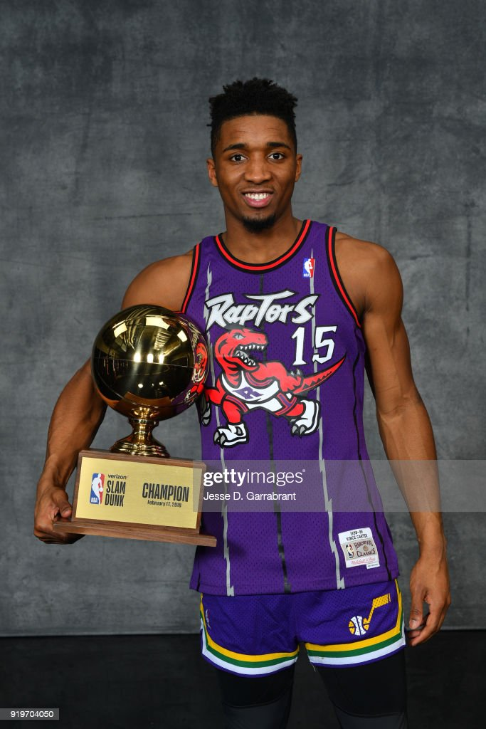 2018 NBA All-Star Portraits
