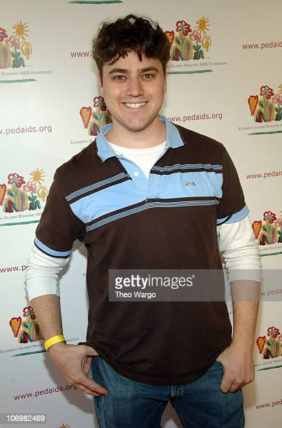 Donovan Patton during 13th Annual Kids for Kids Celebrity Carnival to Benefit the Elizabeth Glaser Pediatric AIDS Foundation Arrivals at Industria in...