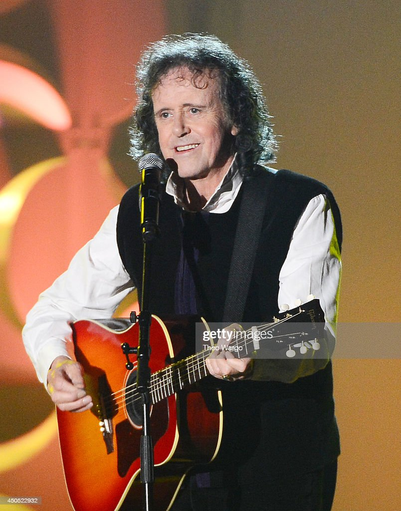 Songwriters Hall Of Fame 45th Annual Induction And Awards - Show