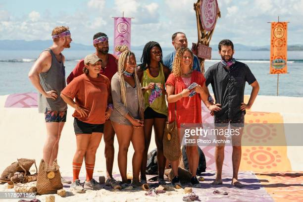 Don't Bite the Hand That Feeds You Tommy Sheehan Elaine Stott Aaron Meredith Lauren Beck Missy Byrd Dan Spilo Elizabeth Beisel and Jason Linden on...
