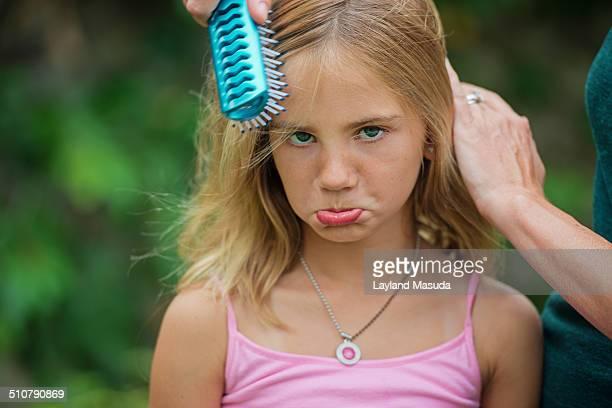 Don't Brush My Hair