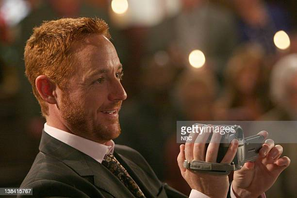 ER 'I Don't' Episode 21 Air Date Pictured Scott Grimes as Doctor Archie Morris