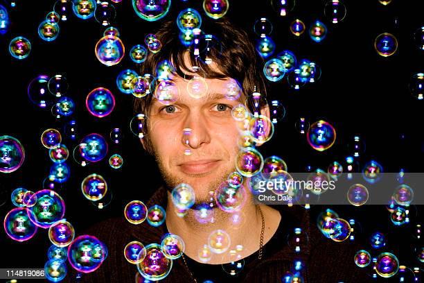 Dont  let  bubble burst