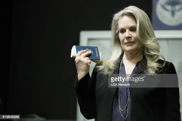 SHOOTER 'Don't Mess With Texas' Episode 203 Pictured Beverly D'Angelo as Patricia Gregson
