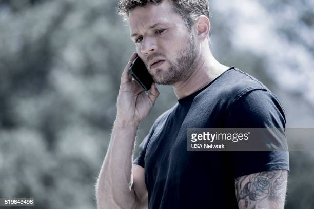 SHOOTER 'Don't Mess With Texas' Episode 203 Pictured Ryan Phillippe as Bob Lee Swagger