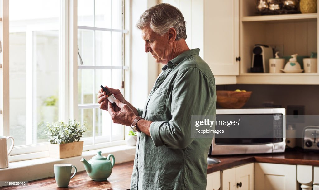 Don't take too much : Stock Photo