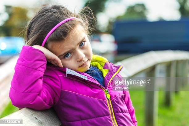 i don't want to go to school - first occurrence stock pictures, royalty-free photos & images