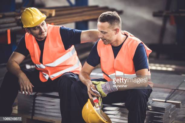 don't worry colleague, everything is going to be ok! - consoling stock pictures, royalty-free photos & images