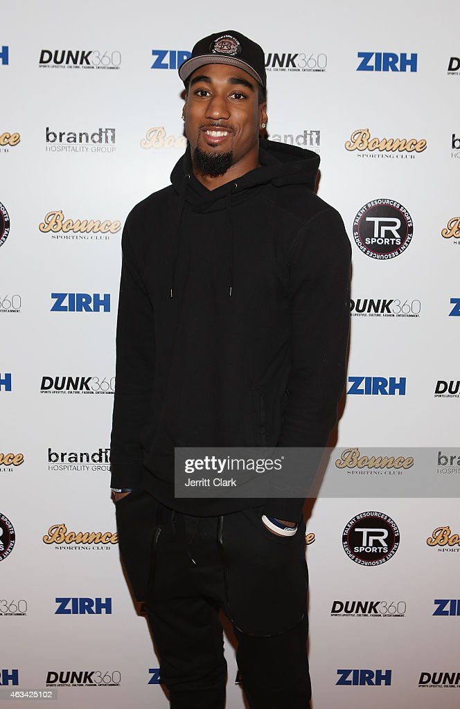 Brandit Hospitality & Talent Resources Sports Presents Welcome to New York Luxury at Bounce Sporting Club with Zirh and Alpina Yogurt