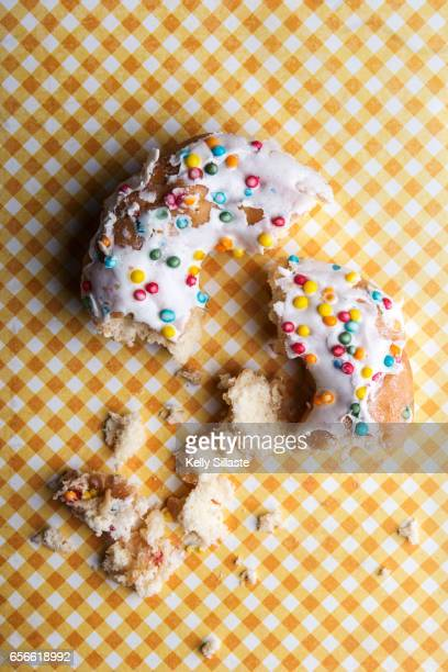Donut Smash
