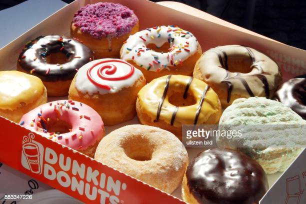 Dunkin Donuts Norge